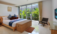Villa Luna Aramanis Master Bedroom | Seminyak, Bali