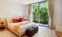 Villa Luna Aramanis Bedroom Side | Seminyak, Bali