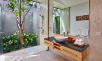Villa Luna Aramanis Bathroom | Seminyak, Bali