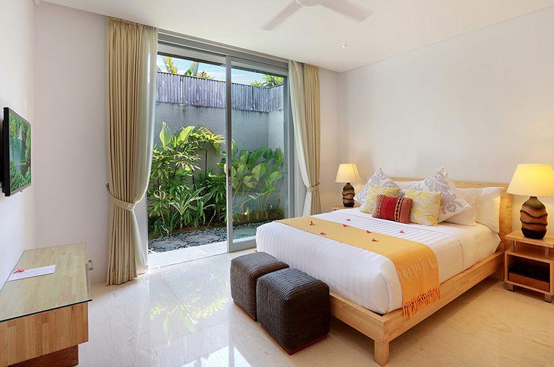Villa Luna Aramanis Bedroom | Seminyak, Bali
