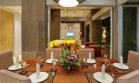 Villa Luna Aramanis Dining Table | Seminyak, Bali