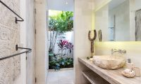Villa Paraiba Bathroom One | Seminyak, Bali