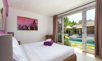 Villa Paraiba Bedroom Two Side | Seminyak, Bali
