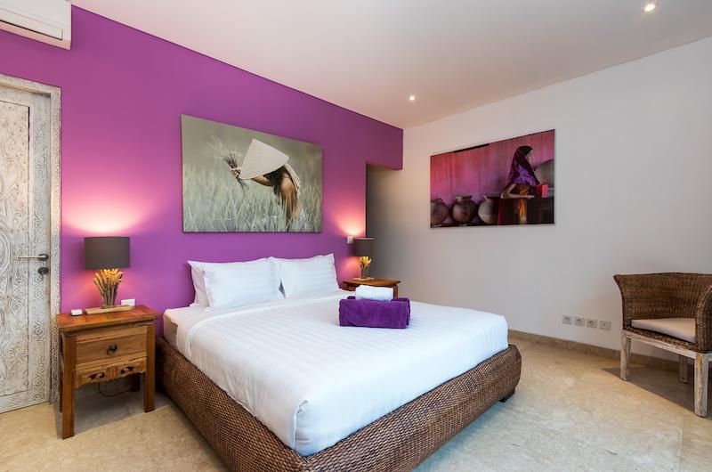 Villa Paraiba Bedroom Two Area | Seminyak, Bali