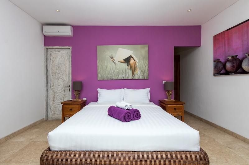 Villa Paraiba Bedroom Two | Seminyak, Bali