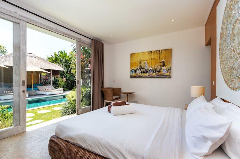 Villa Paraiba Bedroom One Side | Seminyak, Bali