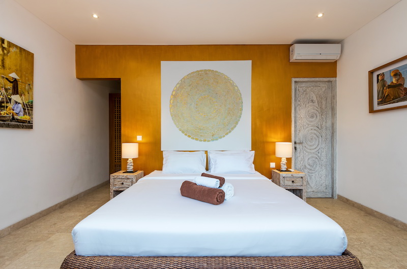 Villa Paraiba Bedroom One | Seminyak, Bali