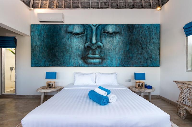 Villa Paraiba Bedroom | Seminyak, Bali