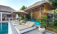 Villa Paraiba Sun Decks | Seminyak, Bali