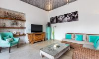 Villa Paraiba Living Room | Seminyak, Bali