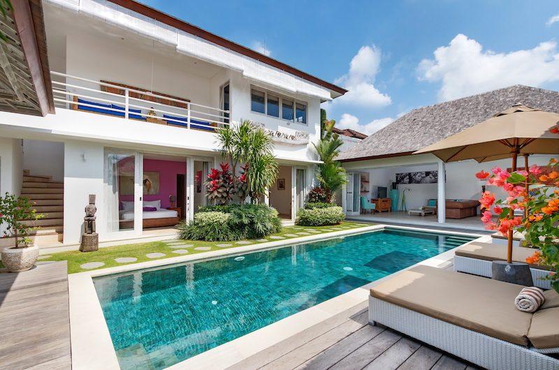 Villa Paraiba Pool Side | Seminyak, Bali