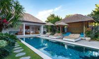 Villa Paraiba Pool Area | Seminyak, Bali