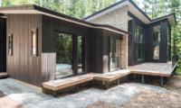 Villa El Cielo Exterior | Hakuba, Nagano