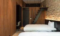 Villa El Cielo Single Bedrooms | Hakuba, Nagano