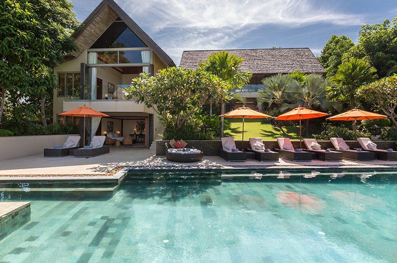 Atulya Residence Swimming Pool | Bophut, Koh Samui