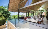 Atulya Residence Open Plan Living Area | Bophut, Koh Samui