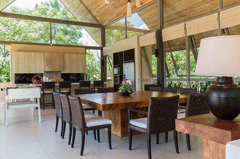 Atulya Residence Kitchen Area | Bophut, Koh Samui