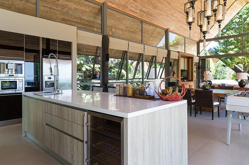 Atulya Residence Kitchen | Bophut, Koh Samui