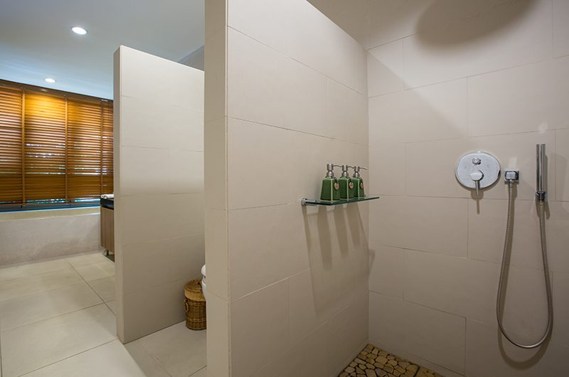 Atulya Residence Bathroom with Shower | Bophut, Koh Samui