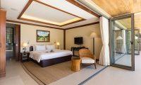 Atulya Residence Bedroom One | Bophut, Koh Samui