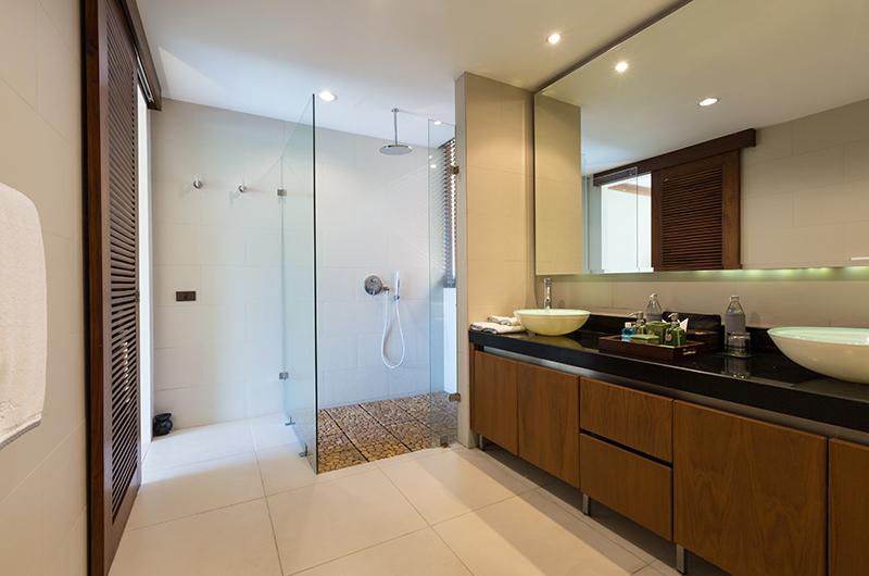 Atulya Residence Bathroom Area | Bophut, Koh Samui