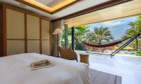 Atulya Residence Bedroom with Hammock | Bophut, Koh Samui