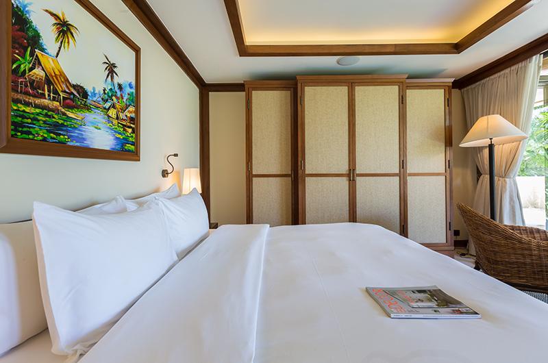 Atulya Residence Bedroom Area | Bophut, Koh Samui