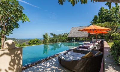 Atulya Residence Pool Side | Bophut, Koh Samui
