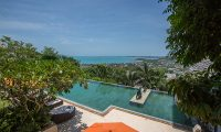 Atulya Residence Pool Area | Bophut, Koh Samui