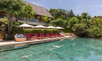 Avasara Residence Sun Beds | Bophut, Koh Samui