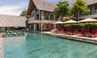 Avasara Residence Swimming Pool | Bophut, Koh Samui