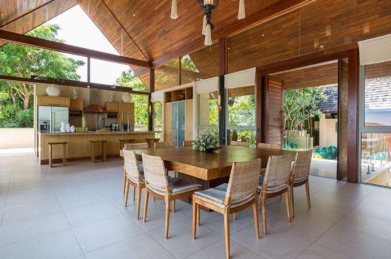 Avasara Residence Kitchen Area | Bophut, Koh Samui