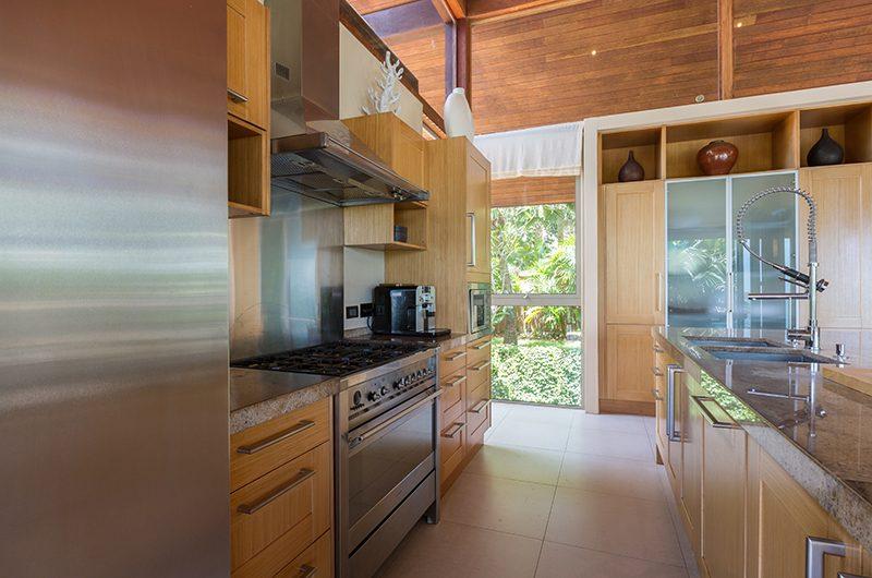 Avasara Residence Kitchen | Bophut, Koh Samui