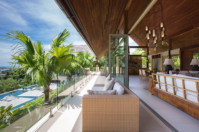 Avasara Residence Balcony | Bophut, Koh Samui