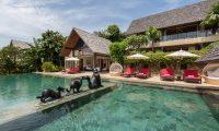 Kalya Residence Swimming Pool | Bophut, Koh Samui