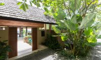 Kalya Residence Entrance | Bophut, Koh Samui