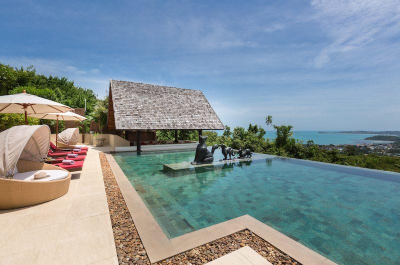 Kalya Residence Pool | Bophut, Koh Samui