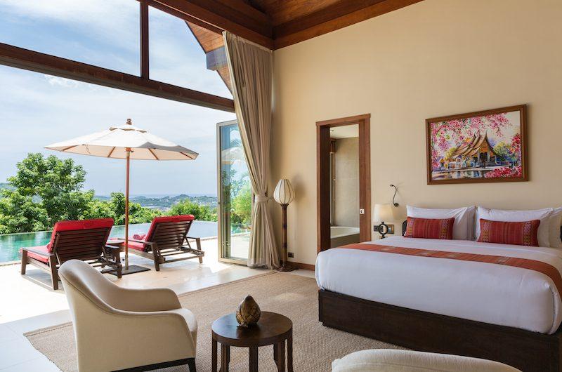 Kalya Residence Double Bedroom | Bophut, Koh Samui