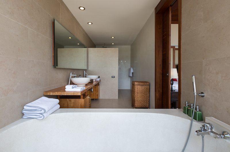 Kalya Residence Bathtub | Bophut, Koh Samui