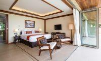 Kalya Residence Bedroom One | Bophut, Koh Samui