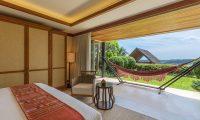 Kalya Residence Bedroom with Hammock | Bophut, Koh Samui