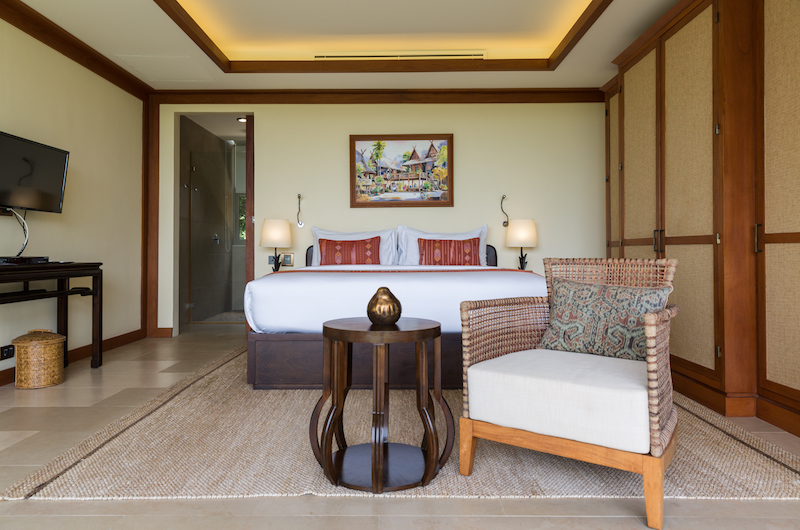 Kalya Residence Bedroom Area | Bophut, Koh Samui