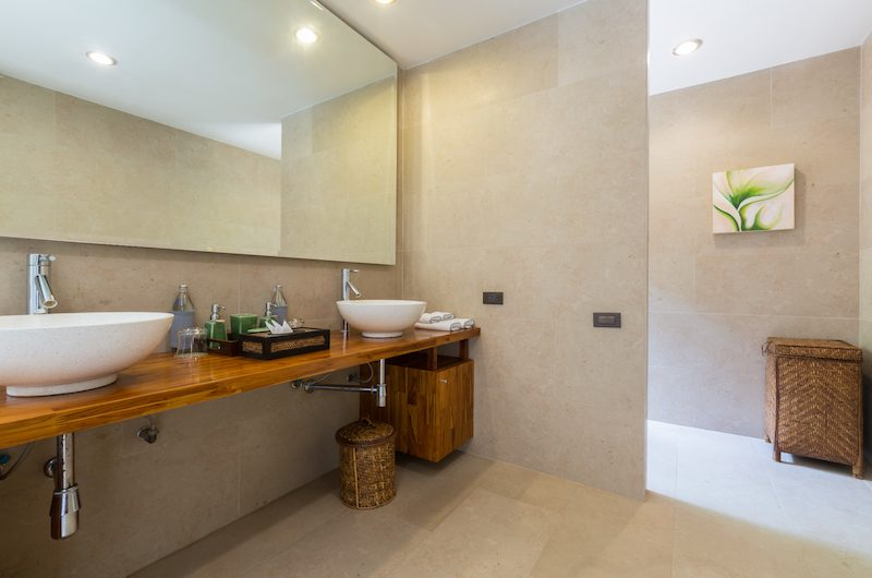 Kalya Residence Bathroom | Bophut, Koh Samui