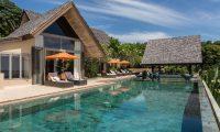 Purana Residence Pool | Bophut, Koh Samui