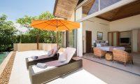 Purana Residence Sun Deck | Bophut, Koh Samui