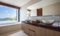 Purana Residence Bathtub Area | Bophut, Koh Samui