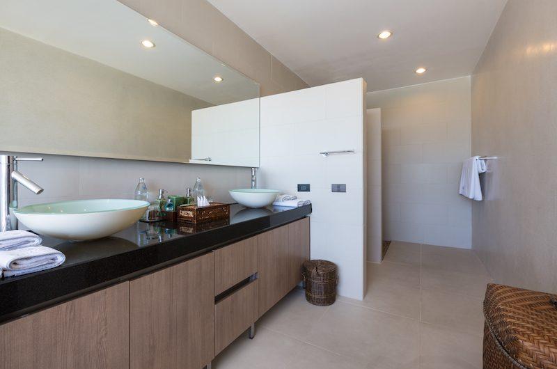 Purana Residence Bathroom Sinks | Bophut, Koh Samui
