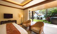 Purana Residence Bedroom One Side | Bophut, Koh Samui