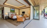 Purana Residence Bedroom One Area | Bophut, Koh Samui