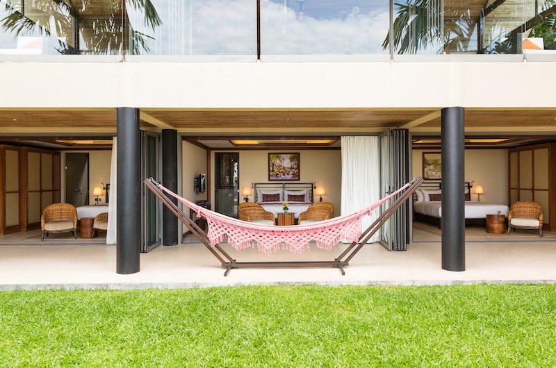 Purana Residence Hammock | Bophut, Koh Samui